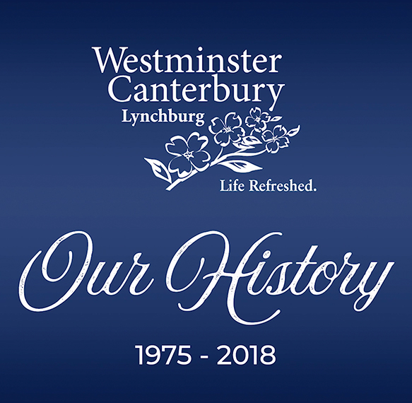 History Video of Westminster Canterbury - Watch Now!